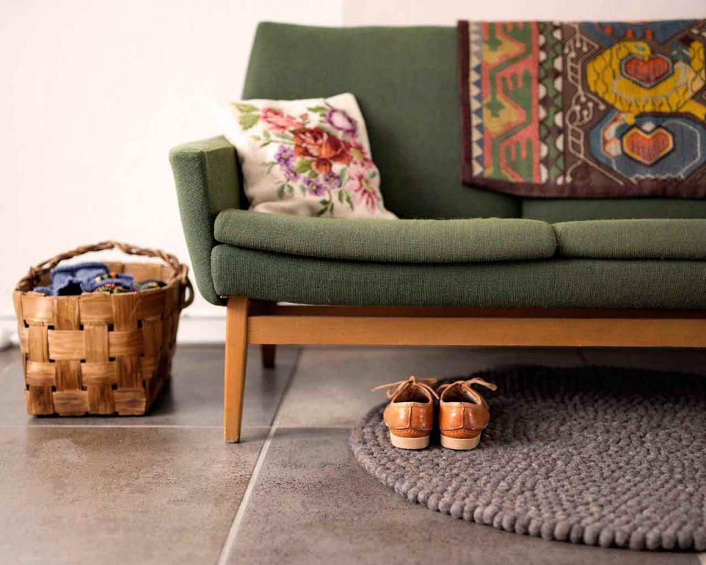 Sukhi, des tapis beaux et éthiques (+ concours)