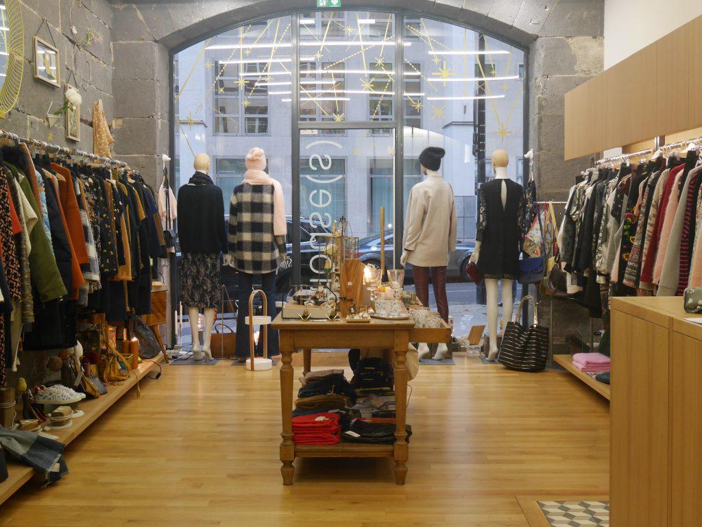 A la découverte de la boutique Jalouse(s)